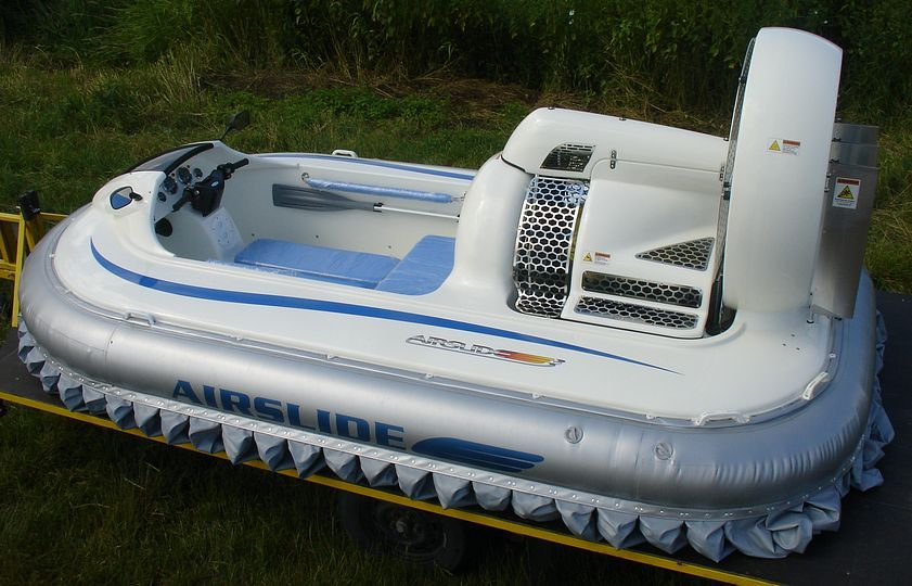 hovercraft recreational leisure